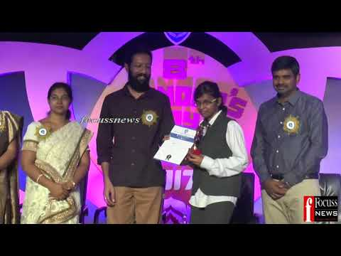 COIMBATORE CAMFORD SCHOOL 8TH FOUNDERDAY