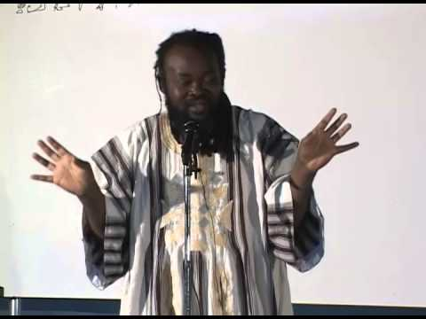 पैगंबर Neb नव - मानव लक्ष्य और पहचान
