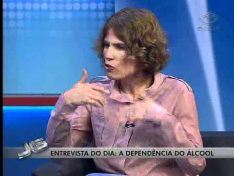 Torrente de alcoolismo de inclinação de droga