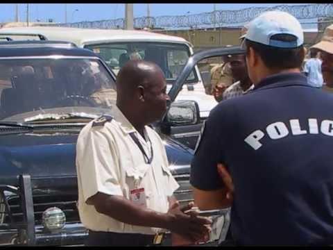 In Haiti: A road trip documentary (Français)