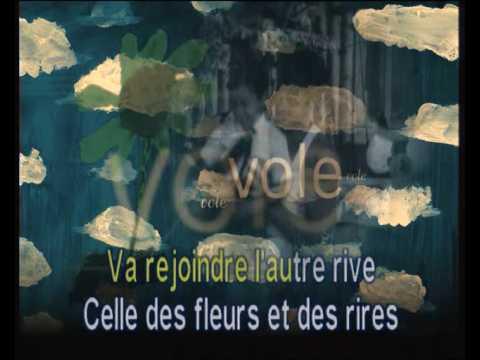 Karaoké Céline Dion Vole