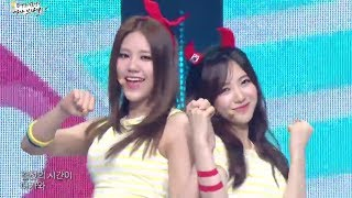 [HOT] AOA - Spread the wings of Victory, AOA - 그대 승리의 날개를 펼쳐라, World Cup Show 20140528 thumbnail