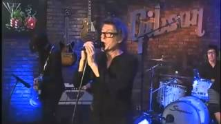 The Psychedelic Furs - Pretty in Pink (live in studio)