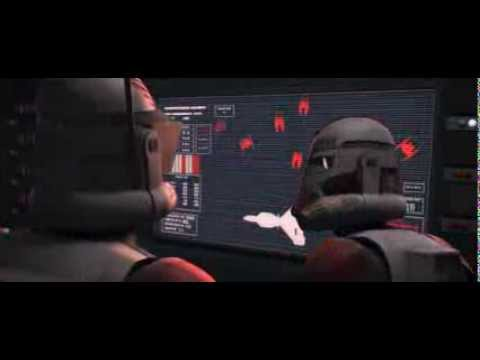 star wars the clone wars commander thorn 39 s death youtube. Black Bedroom Furniture Sets. Home Design Ideas