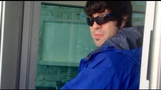 Anonymous hacker Matt DeHart says he was tortured by US government | Raw, exclusive video
