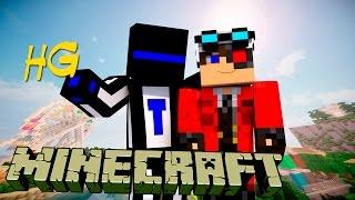 Minecraft Голодные игры : Демастер поспешил #54 Cristalix