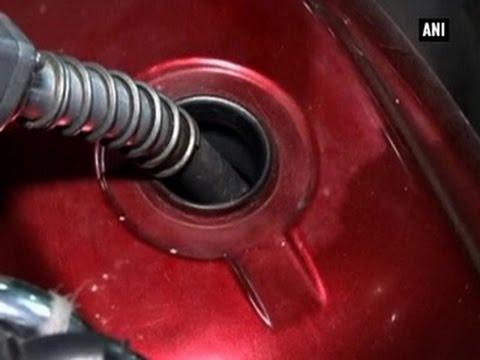 India fumes over petrol, diesel price hike