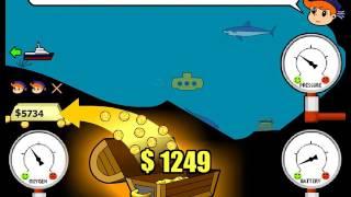 Treasure seas incorporated - @gamex03