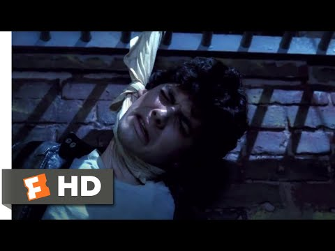 A Nightmare on Elm Street (1984) - Suicidal Sleep Scene (5/10) | Movieclips