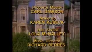 Full House Custom Season 1 End Credits