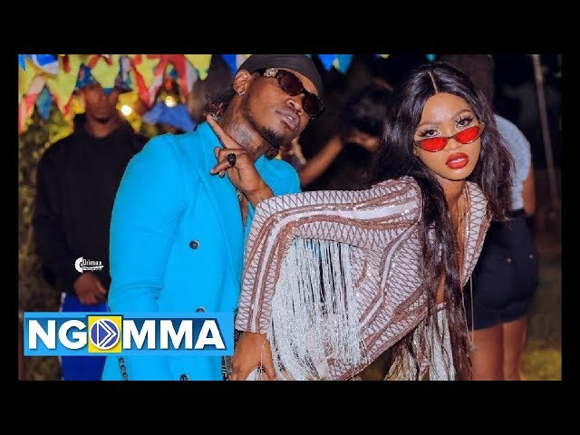 "Spice Diana x Timmy Tdat -""Obisaana""(Official Music Video)"