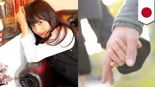 日本偶像女子團體「放課後プリンセス」(放課後Princess)的團員太田希...