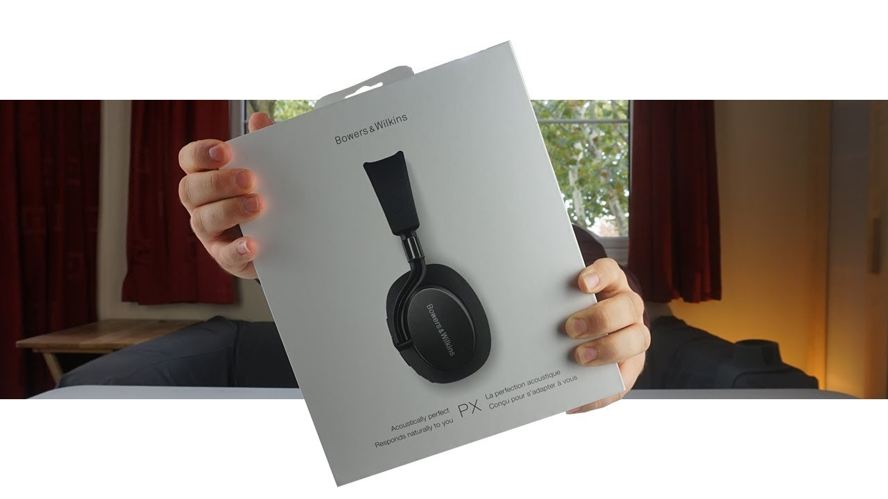 bowers wilkins px wireless noise cancelling headphones. Black Bedroom Furniture Sets. Home Design Ideas