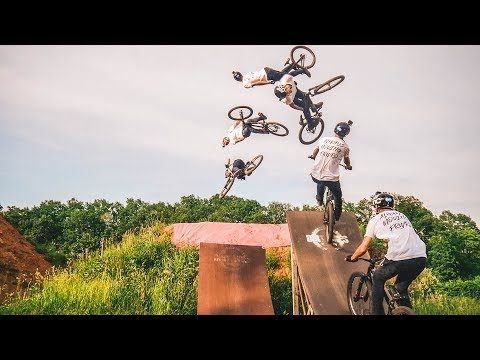 ONE DAY IN MY LIFE 2.0 - Lukas Knopf Mountain Bike POV Edition