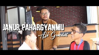 Janur Pahargyanmu (Official Video) Aji Gendut