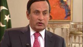 amb husain haqqani on this is america with dennis wholey part 2 of 3