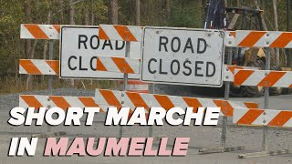 Fight builds over popular traffic cutoff slated to be closed