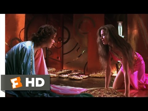 Flash Gordon (8/10) Movie CLIP - Pillow Fight (1980) HD from YouTube · Duration:  2 minutes 40 seconds