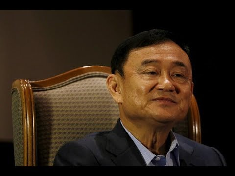 Thailand seeks to prosecute ousted PM Thaksin in absentia in two graft cases