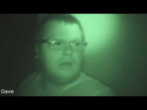 The Sanford Elementary School    PARANORMAL QUEST®