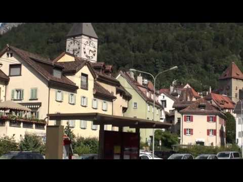 Chur - Vaduz
