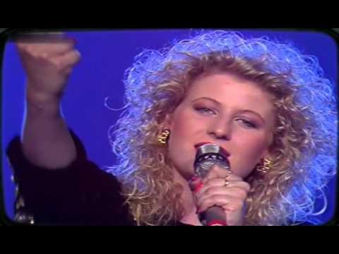 Mandy Winter  Julian 1988