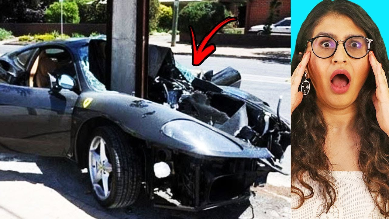 Funny Expensive Fails