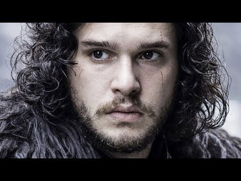 Why Jon Snow will Win the Game of Thrones