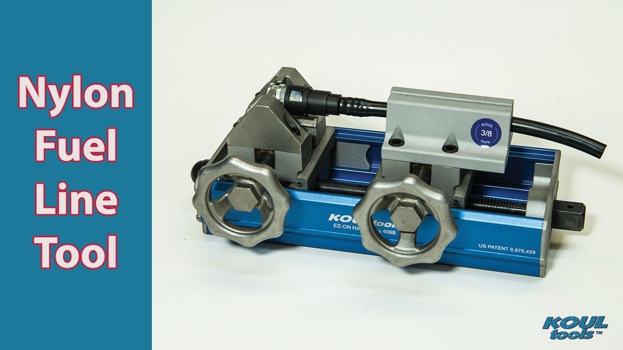 maxresdefault nylon fuel line repair tool youtube