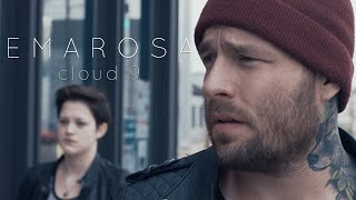 Emarosa - Cloud 9 (Official Music Video)