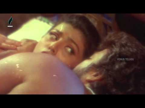 Roja - Chiranjeevi Romantic Scene - Big...