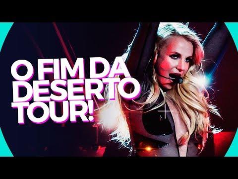 AS TURNÊS DA BRITNEY (Parte 4) | #BritneyZone21