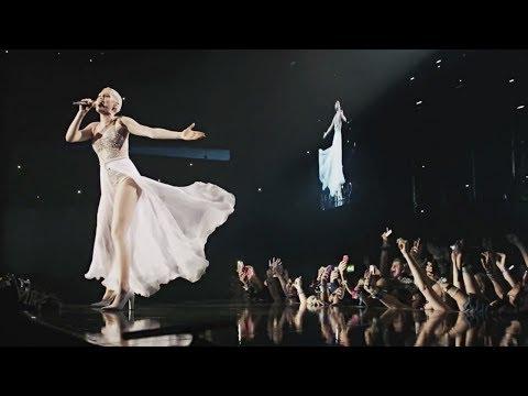 [한글자막] Jessie J - Thunder (레전드 라이브)