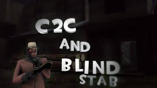 Гайд про Blind stab,c2c|Сборки трикстабов|Уроки трикстаббинга