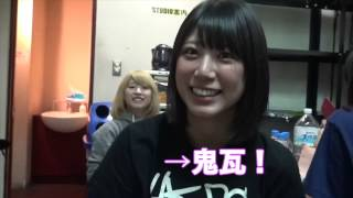 "HimeKyun""DENGEKI""Tour 2015 ツアー7本目 横浜BAYSIS http://madmagazin..."
