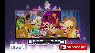 My little pony the movie/Май литл пони в кино. Песня ты можешь (Official dub)