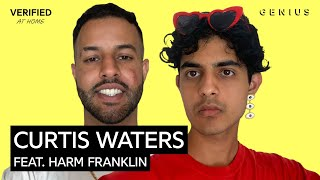 Curtis Waters & Harm Franklin
