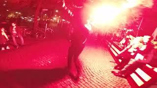 Bad Kids Magdeburg - Feiern am Hassel gegen Verdrängung  - 22.September 2017