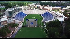 Duke University Athletic Fields