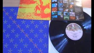 NIK TURNER XITINTODAY . MIQUETTE GIRAUDY VOCALS . 1978