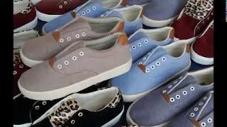 Realizacion de zapato artesanal EN LINEA LIVE