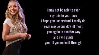 Love Aaj Kal - Shayad (English Version)Emma heesters lyrics