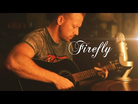 Breaking Benjamin - Firefly (Acoustic Cover)  - Andy B