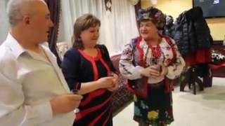 Тамада в Украине. Кличко отдыхает.