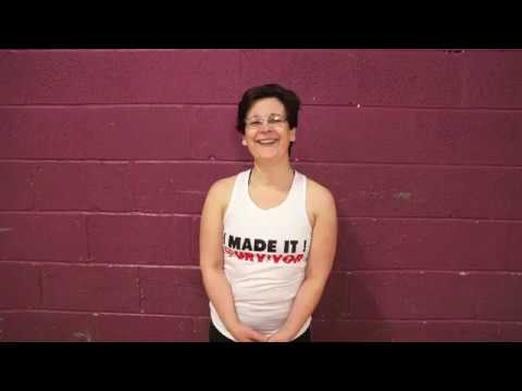 Julie's Invincible Boot Camp Testimonial 2018