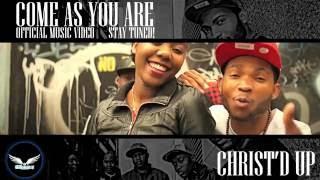 ComeAs You Are  Teaser - CHRISTD UP - Dir. Joe Chad  4K