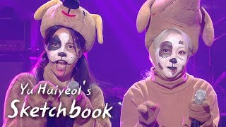 Download Lagu MAMAMOO? MAMADOGS! - Waggyㅣ쟤가 걔야 [Yu Huiyeol's Sketchbook Ep 434]