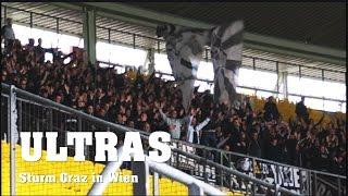 ULTRAS Sturm Graz vs. Austria Wien   29.04.2017