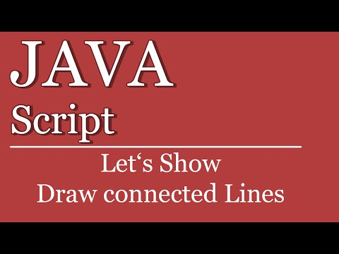 Let's Show #81 - JavaScript Tutorial - Linie Auf Klick Zeichnen | HTML | CSS | Canvas Click Event