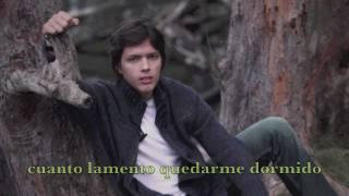 Te quiero de veras Reinaldo Alvarez - Letra